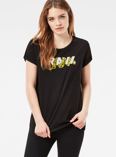 Centec Straight T-Shirt