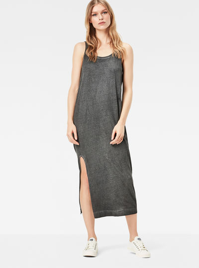Lyker Tank Top Dress