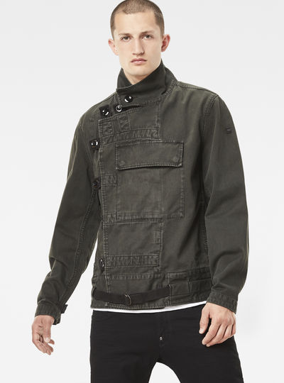 Fertoo Jacket