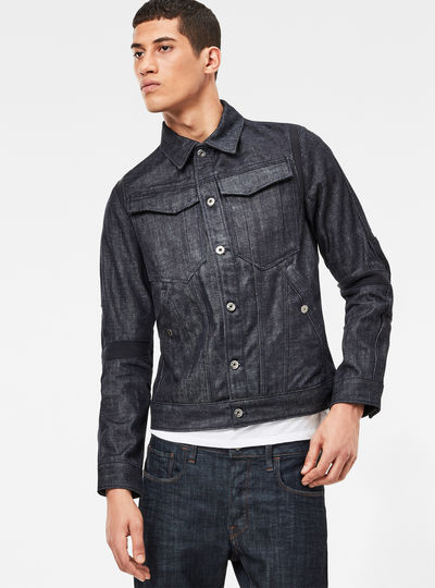 Motac Deconstructed 3D Slim Jacket
