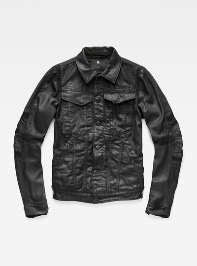 Motac 3D Slim Jacket