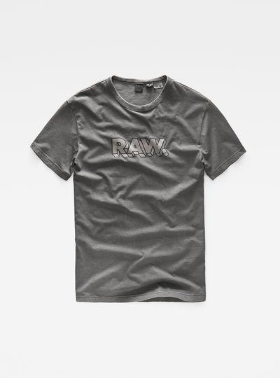 Maksso Relaxed T-Shirt