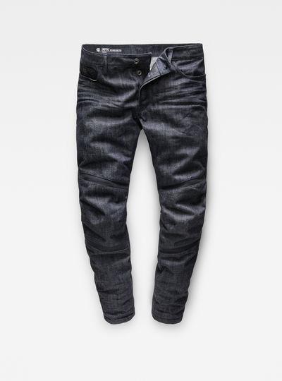 Motac Deconstructed 3D Slim Jeans
