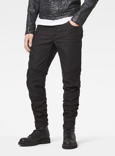 Motac-1 Deconstructed 3D Slim Pants