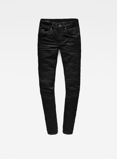 Motac 3D Mid Waist Skinny Jeans