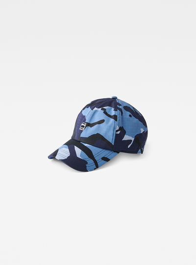 Avernus Pattern Baseball Cap