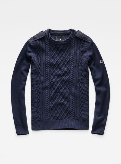 Affni Hybrid Knit