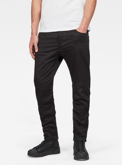 Motac-X Deconstructed 3D Slim Jeans