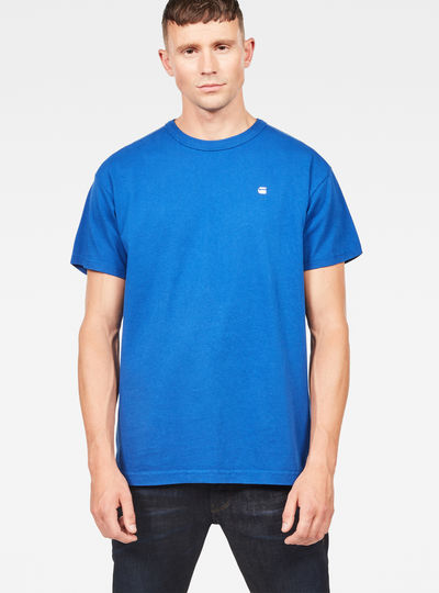 Dommic Loose T-Shirt