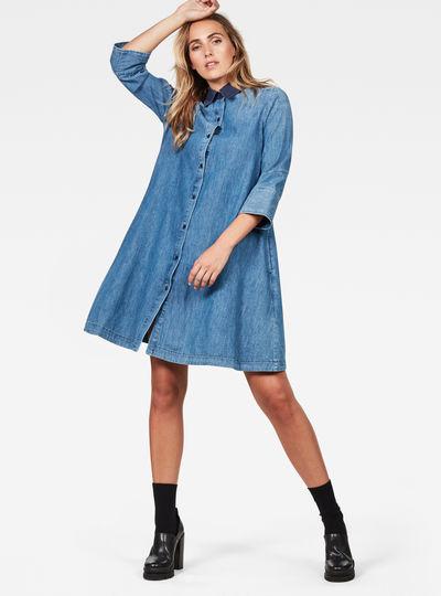 Deline Dress