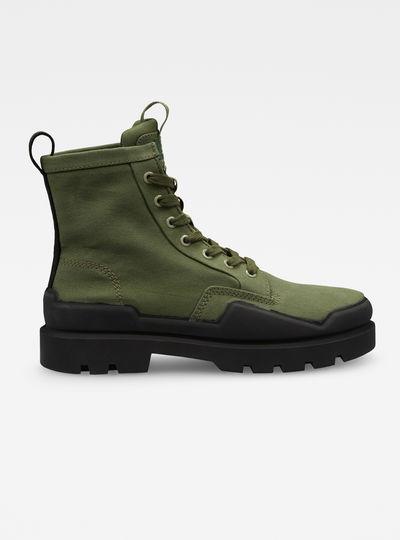 Rackam Vulc Boot
