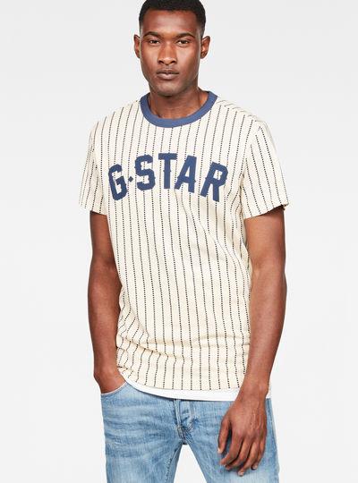 05 Wabash T-Shirt