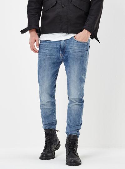 Type C 3D Skinny Jeans