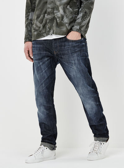 Holmer Tapered Jeans