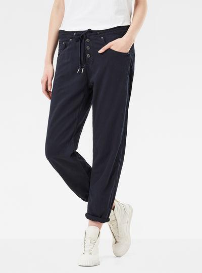 Arc 3D Oversized Low Waist 7/8 Jeans