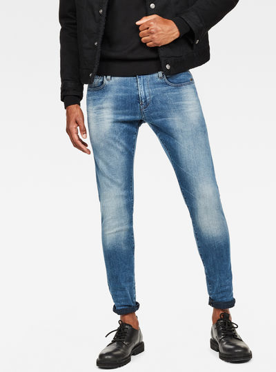 Revend Super Slim Jeans