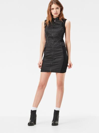 Lynn Slim Dress