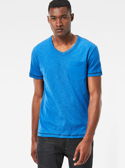 Kantano Pocket T-Shirt