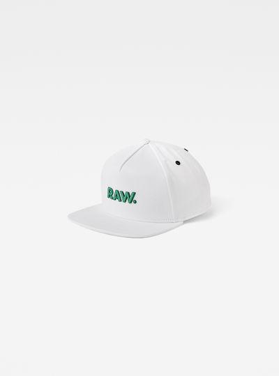Obaruh Snapback cap