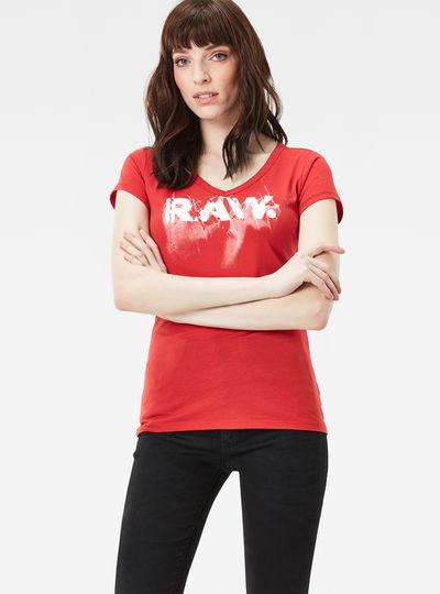 Daefera Slim T-Shirt