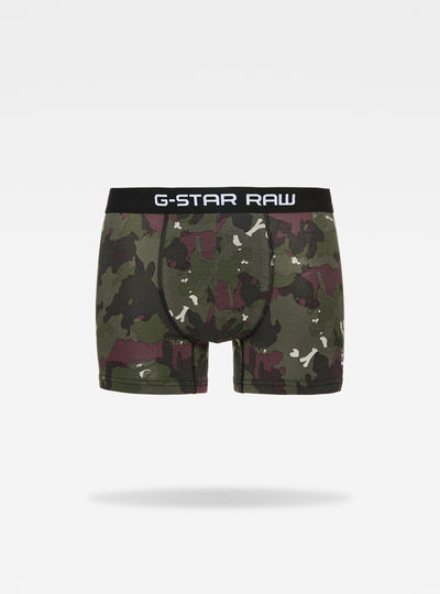 Tach Camo Trunks