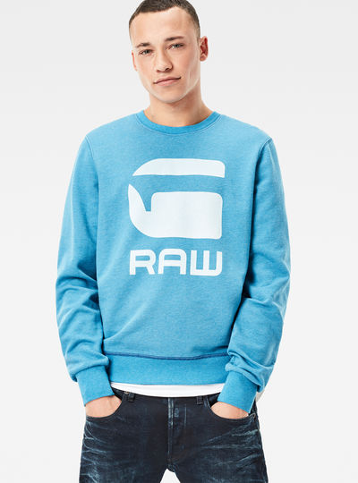 Core Art Sweater