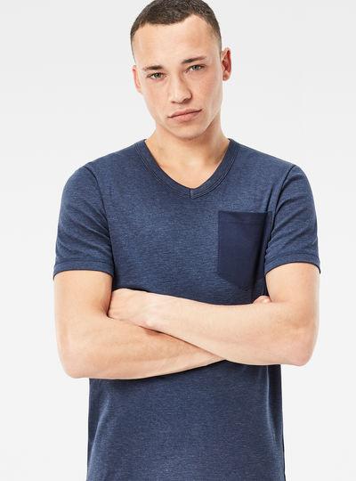 Kantano Pocket T-Shirt