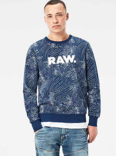 SK Core Sweater