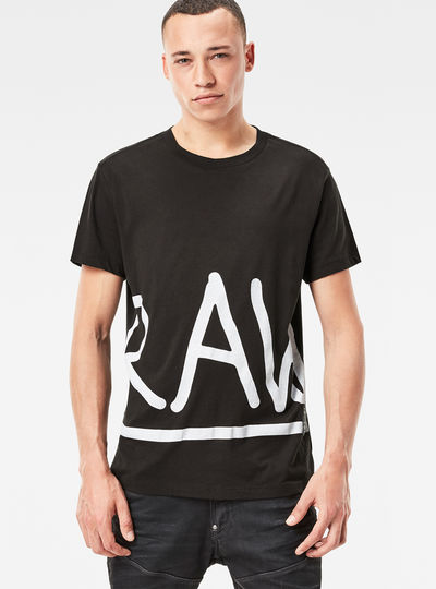 Manes Zoomed Regular Fit T-Shirt