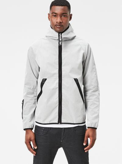 Strett Daefon Jacket