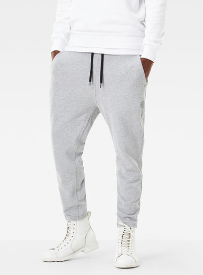 Core Cropped Sweat Pants