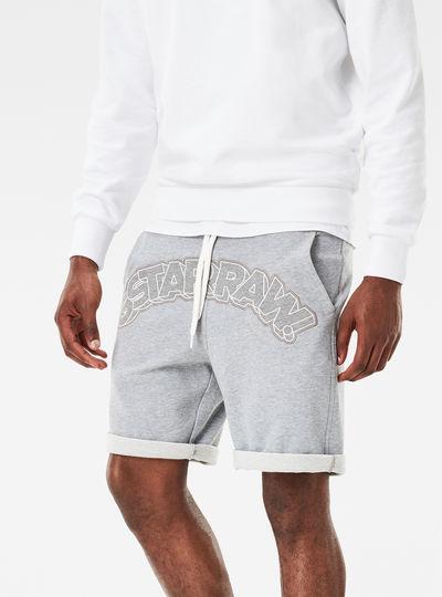 STK Sweat Shorts