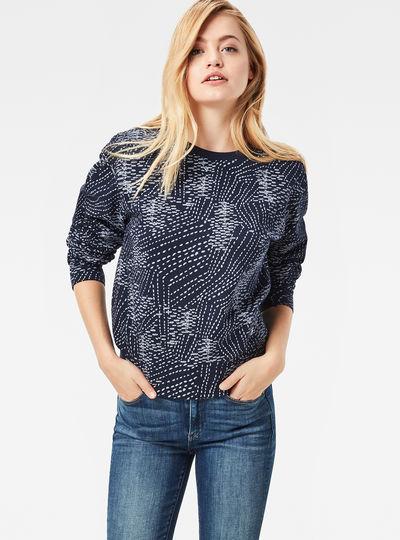 SK Fyx Biker Sweater
