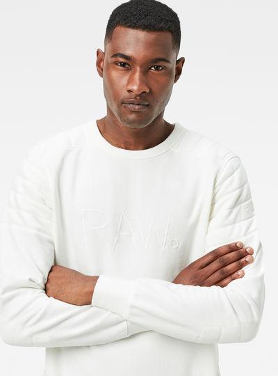 Odiron Suzaki Sweater