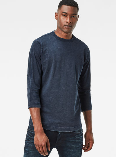 Korpaz 3/4-Sleeve T-Shirt