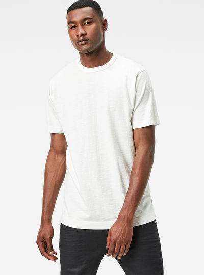 Korpaz Loose Long T-Shirt