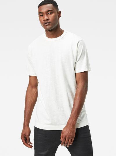 Korpaz Loose Long T-Shirt