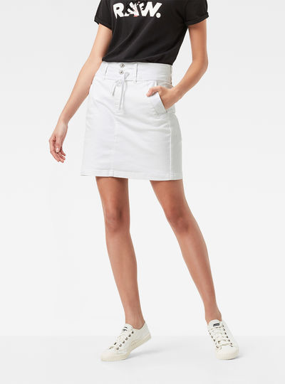 Bronson Sailor Skirt