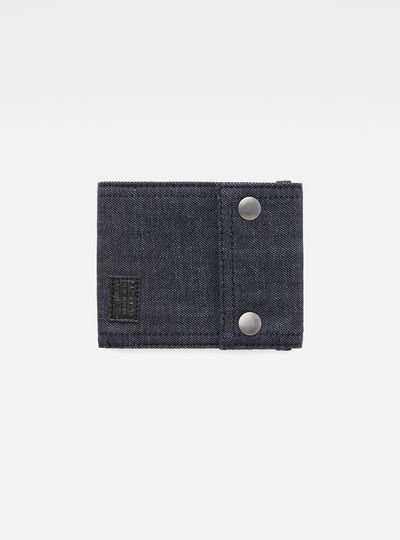 Cart Snap Wallet