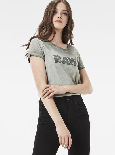 Epzin Straight T-Shirt