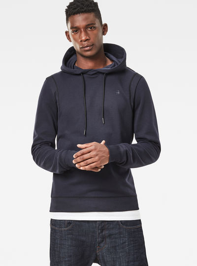 Motac-1 Hooded Sweater