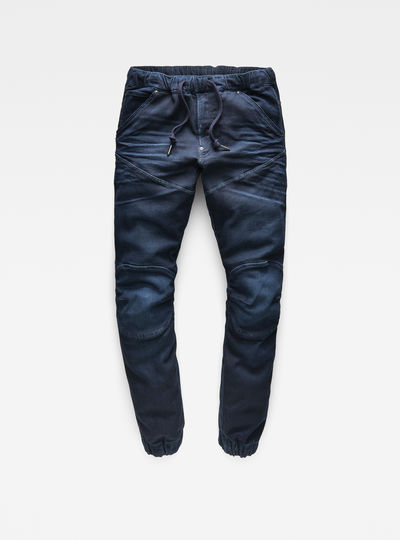 5620 3D Sport Tapered Cuffed Pants