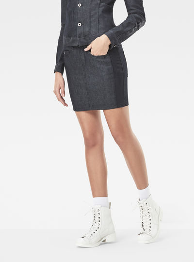 Motac Slim Mini Skirt