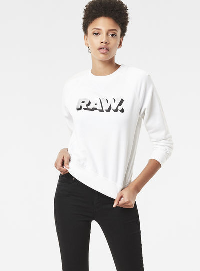 Xula Art Cropped Sweater
