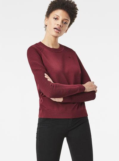 Suzaki Knit