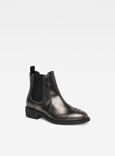Guardian Chelsea Boots