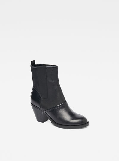 Lynn Chelsea Boots