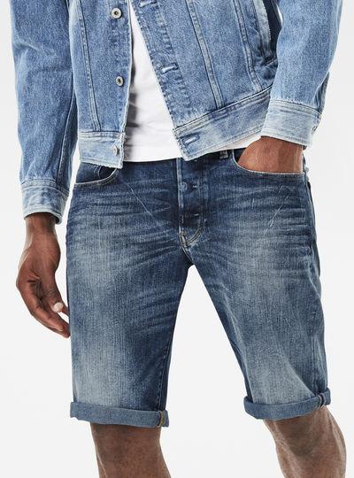 3301 1/2-Length Shorts
