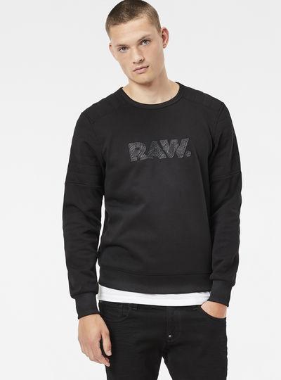 Suzaki Taïn Sweater