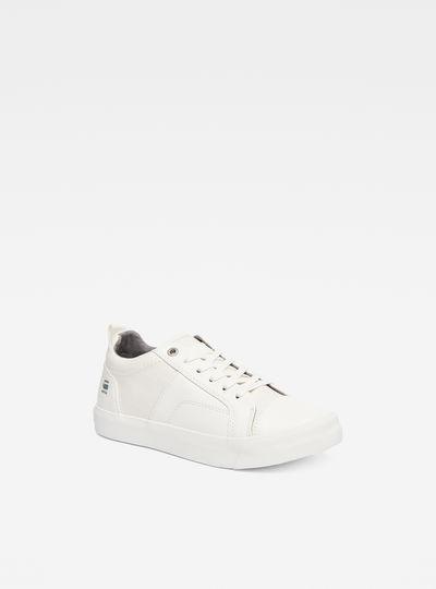 Scuba Plateau Sneakers